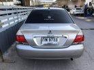 2004 Mitsubishi LANCER GLX sedan -7