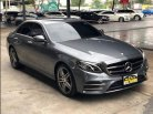 2016 Mercedes-Benz E200D AMG Dynamic sedan -0