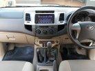 2012 Toyota Hilux Vigo E VN Turbo -9