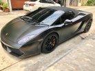 2012 Lamborghini GALLARDO LP560-4 convertible
