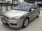 ขายรถ FORD FOCUS Ghia 2006-8