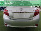 ขายรถ TOYOTA VIOS G 2013 ราคาดี-9