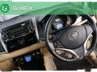 ขายรถ TOYOTA VIOS G 2013 ราคาดี-5