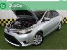 ขายรถ TOYOTA VIOS G 2013 ราคาดี-3