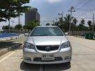 ขายรถ TOYOTA VIOS 1.5 S  ปี 2004-8