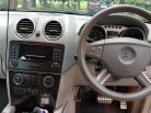 2007 Mercedes-Benz ML280 CDI Sports suv -6