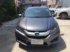 2014 Honda CITY -3