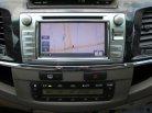 แนะนำ ไมล์3หมื่นแท้ TOYOTA FORTUNER  3.0 V 4WD  NAVI  A/T-9
