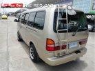 รถสวย ใช้ดี KIA Pregio van-2