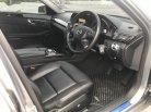 รถดีรีบซื้อ MERCEDES-BENZ E250 CDI-7