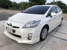 TOYOTA Prius 2012 สภาพดี-0