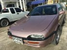 1993 NISSAN NX, 1.6 COUPE โฉม ปี91-95-2
