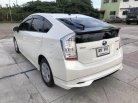 TOYOTA Prius 2012 สภาพดี-4
