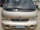 รถสวย ใช้ดี KIA Pregio van-6