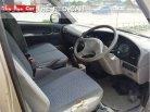รถสวย ใช้ดี KIA Pregio van-1