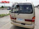 รถสวย ใช้ดี KIA Pregio van-4