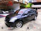 2013 Nissan Almera 1.2 VL sedan ใช้เงินออกรถ 10,000 บาท-0