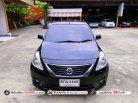 2013 Nissan Almera 1.2 VL sedan ใช้เงินออกรถ 10,000 บาท-1