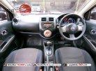 2013 Nissan Almera 1.2 VL sedan ใช้เงินออกรถ 10,000 บาท-3