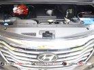 2012 Hyundai H-1 2.5 Deluxe hatchback ใช้เงินออกรถ 10,000 บาท-2