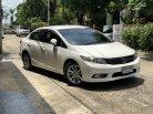 2012 Honda CIVIC EL NAVI sedan -0