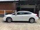 2012 Honda CIVIC EL NAVI sedan -2
