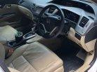 2012 Honda CIVIC EL NAVI sedan -8
