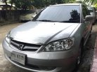 2005 HONDA CIVIC 1.7 VTi-L โฉม Dimension  Sedan 4 Drs. -0