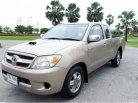 ขายรถ TOYOTA Hilux Vigo E 2008 ราคาดี-5