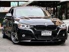 ขายรถ BMW 325d M Sport 2014 รถสวยราคาดี-0