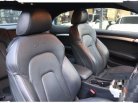 AUDI A5 Quattro รถเก๋ง 2 ประตู ราคาที่ดี-2