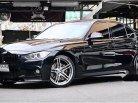 ขายรถ BMW 325d M Sport 2014 รถสวยราคาดี-1