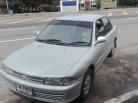1996 Mitsubishi LANCER GLX sedan -0