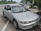 1996 Mitsubishi LANCER GLX sedan -1