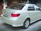 2005 Toyota VIOS J sedan -1