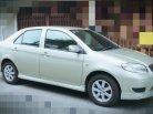2005 Toyota VIOS J sedan -3