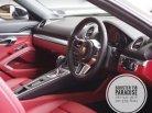 2018 Porsche BOXSTER 718-5