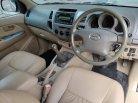 Toyota Vigo Smart Cab 2.5G MT ปี 2009-7