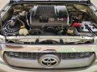 Toyota Vigo Smart Cab 2.5G MT ปี 2009-9
