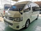 2008 Toyota COMMUTER STD-0