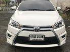 2016 Toyota YARIS G hatchback -0