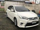 2016 Toyota YARIS G hatchback -1