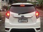 2016 Toyota YARIS G hatchback -2