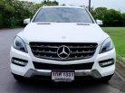 Benz ML250 Bluetec Executive -1