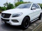 Benz ML250 Bluetec Executive -2