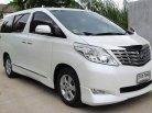 Toyota Alphard 2.4V ปี 2011-0