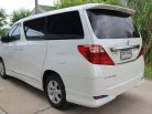 Toyota Alphard 2.4V ปี 2011-3