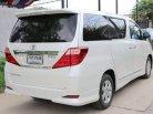Toyota Alphard 2.4V ปี 2011-5