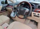 Toyota Alphard 2.4V ปี 2011-6