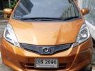 Honda Jazz 1.5 V AT 2011-1